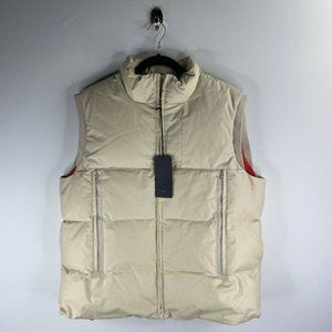 Under Armour X Made In Italy $850 Vest L